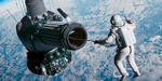 The Spacewalker : CGF met en scène la première sortie dans l'espace