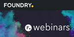 Webinar : The Foundry présente le futur de Mari (MAJ)