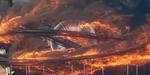 Main Road Post : destruction et science-fiction pour le film Attraction