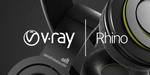 Découvrir V-Ray 3 for Rhino