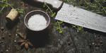 Sel, poivre et basilic, par Dabarti Studio