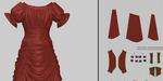 Création de vêtements : Marvelous Designer passe en version 6.5