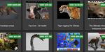 3ds Max : Autodesk met à jour l'Asset Library