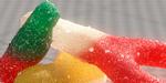 Des bonbons sous RenderMan, par Leif Pedersen