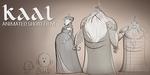 Crowdunding : Kaal, un cout-métrage poilu de Charlie Aufroy