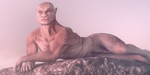Putsch : jeu de pouvoir dans une société mi humaine, mi animale  (court MOPA)