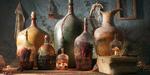 Bottles of Life, par Farid Ghanbari