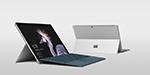 Lancement de la nouvelle Surface Pro 5 de Mircrosoft