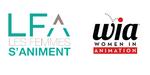 Annecy 2017 : Premières Rencontres Internationales des Femmes dans l'Animation