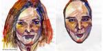 SIGGRAPH 2017 : animation stylisée de visages à partir d'une référence