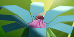 Stickmou : un court-métrage MOPA explore la vie des moustiques