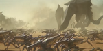 Starship Troopers revient, en animation