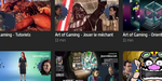 The Art of Gaming : une émission explore le jeu vidéo