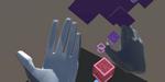 Leap Motion : nouveau moteur d'interactions et mises à jour Unity