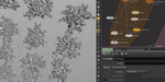 Houdini : masterclass sur les Compiled SOPs