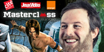 Masterclass de Patrice Désilets (Assassin's Creed, Prince of Persia) : la vidéo disponible