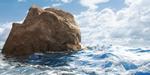 Création d'une scène de plage avec Bifrost, par Aleksandar Nadj