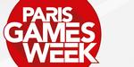 Rappel : Paris Games Week, du 1er au 5 novembre