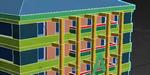 Fast Architecture 2.0, des bâtiments en quelques clics sous 3ds Max