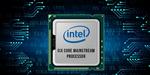 Coffee Lake : des processeurs Intel à 6 coeurs à la rentrée