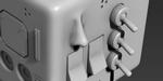 MeshInsert, Mesh Blend : deux outils Max/Maya inspirés de Polystein for Modo