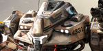 Mecha, arme : tutoriels 3ds Max et Substance Painter par Tim Bergholz