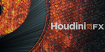 CGItrainer dévoile une formation Houdini