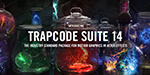 Trapcode Suite passe en version 14