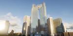 Un nouvelle demoreel Entreprise de l'Unreal Engine