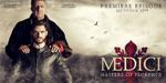 Un breakdown de Stargate Studios pour la série Medici, Masters of Florence