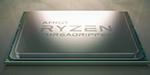 AMD lance ses nouveaux CPU Ryzen Threadripper