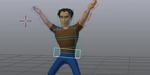 Additive Keyer, addon d'animation pour Blender