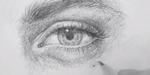 Apprendre à dessiner oeil, nez, lèvres et oreilles