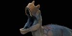 Réussir la sculpture 3D d'un dinosaure, par Raul Ramos