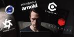 Octane, Arnold, Cycles, Redshift... Quel moteur de rendu utiliser sous Cinema 4D ?