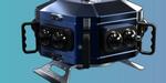 VRTUL : deux caméras de réalité virtuelle sous-marines