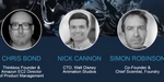 SIGGRAPH 2017 : une conférence explore bénéfices et défis liés au cloud