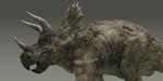 Tippett Studio : des dinosaures pour un constructeur automobile