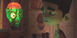 Teaser : ParaNorman (stop-motion)
