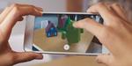 Google dévoile ARCore, un SDK pour la réalité augmentée sur mobile
