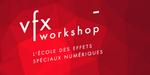 VFX-Workshop à découvrir sur les salons Studyrama  et L'Etudiant