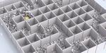 Houdini : créer un générateur de labyrinthe avec VEX