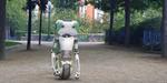 Saccage : les aventures d'un robot nettoyeur (court Isart Digital)