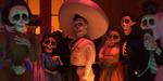 Nouvelle bande-annonce pour Coco, le Pixar de fin d'année