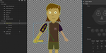Character Animator CC sort de beta et passe en version 1.0