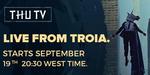 Trojan Horse was a Unicorn : suivez l'évènement à distance