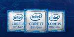 Intel 8ème génération : le détail des futurs Core i3, i5 et i7