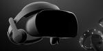 Windows Mixed Reality : casque haut de gamme chez Samsung, jeux SteamVR
