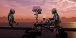 GTC Europe : NVIDIA lance en beta son outil de collaboration en VR et met l'accent sur l'automobile