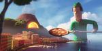 Un spot publicitaire au coeur de l'Italie, par TaxFreeFilm